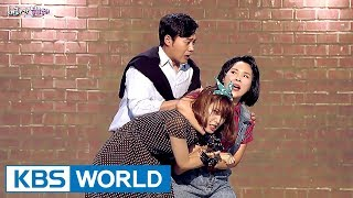 We Need to Talk 1987 | 대화가 필요해 1987 [Gag Concert / 2017.09.23]