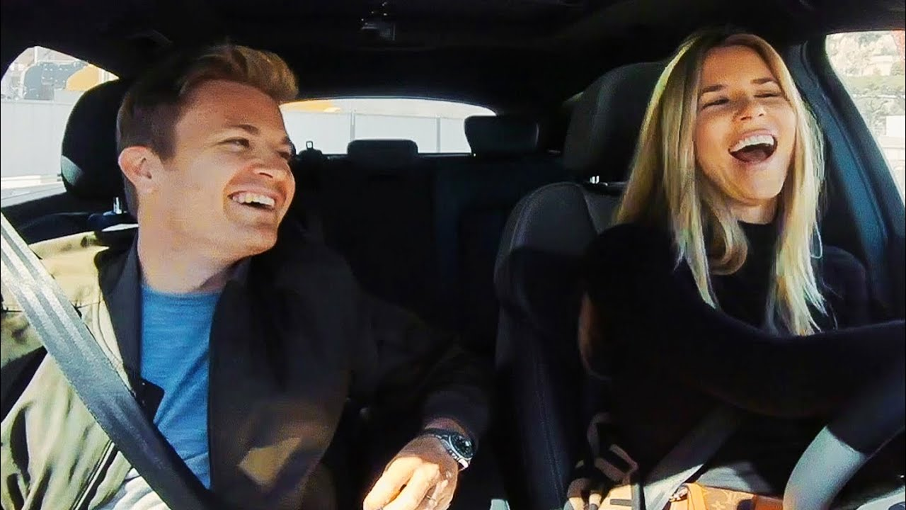 Couples Q&A – How to Get My Attention? | Nico Rosberg | Audi e-tron