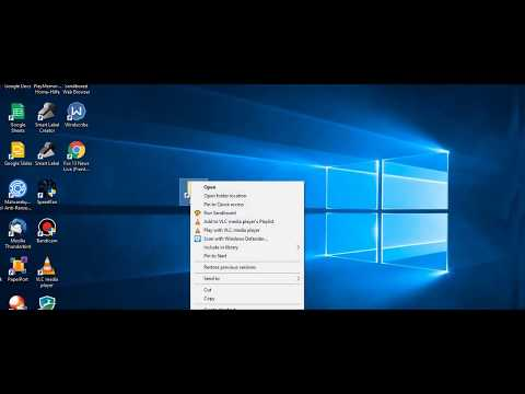 How To Use Symbolic Links in Windows?