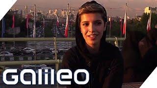 Leben als Jugendlicher im Iran | Galileo | ProSieben