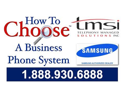 TMSI Avaya tutorial on how to setup voicemail
