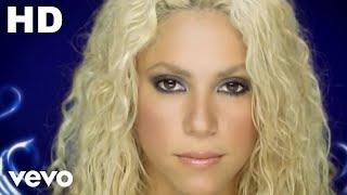 Shakira - Que Me Quedes Tu (Video Oficial)