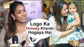 Mira Rajput INSULTS Fans For Trolling Daughter Misha Kapoor On Social Media