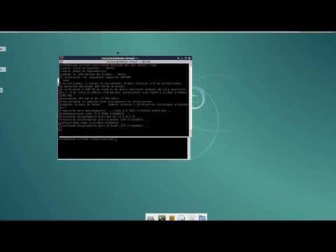 Instalación de Eclipse Luna con Tomcat 8 (Debian Jessie).
