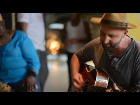 Seth Walker in Cuba - Call My Name