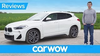 Download BMW X2 SUV 2019 in-depth review | carwow Reviews Video