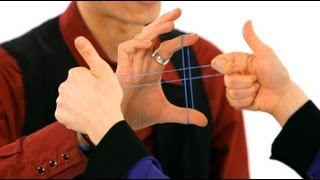 How to Escape from Rubber Band Cuffs | Magic Tricks