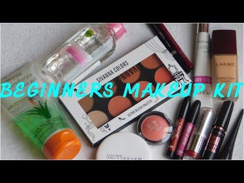 Best Makeup kit under 300 |Affordable makeup product under 300 || TipsToTop By Shalini