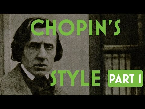 Xxx Mp4 The Style Of Chopin Part I 3gp Sex