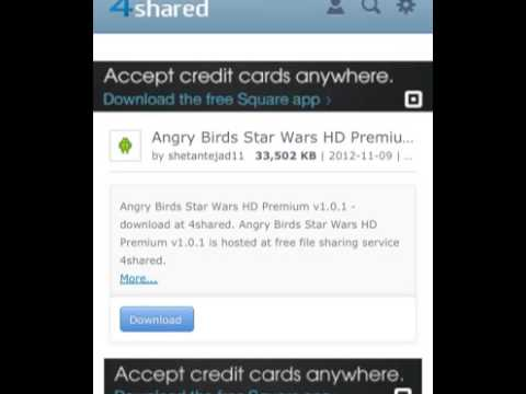 How to Download Paid apps free on android