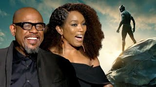 Black Panther: What the Cast Would Want in a Sequel
