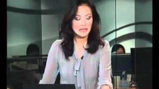 Glenda Chong speak hokkien on CNA news