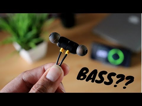 Realme Buds Review | Is the BASS REAL ??