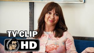 """FOREVER Official Clip """"All Time Best Way To Sit"""" (HD) Maya Rudolph Comedy Series"""