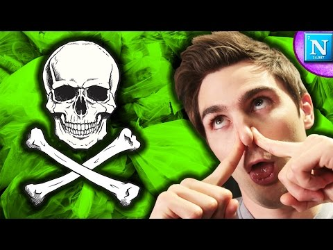 Can Bad Smells HARM YOU?