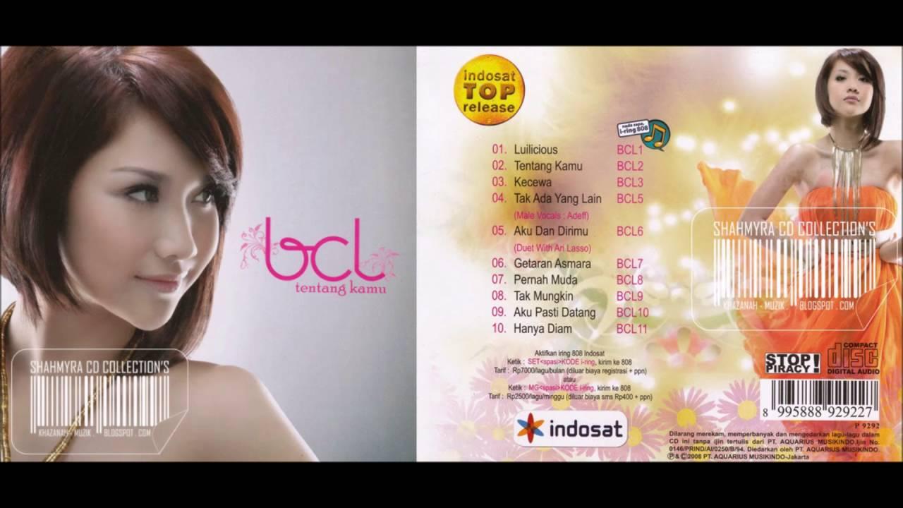 Download Bunga Citra Lestari - Tak Mungkin MP3 Gratis