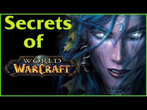 Secrets of World Of Warcraft