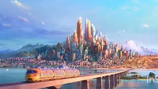 Zootopia song clip in hindi
