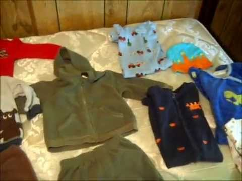 Finding good quality clothing for children