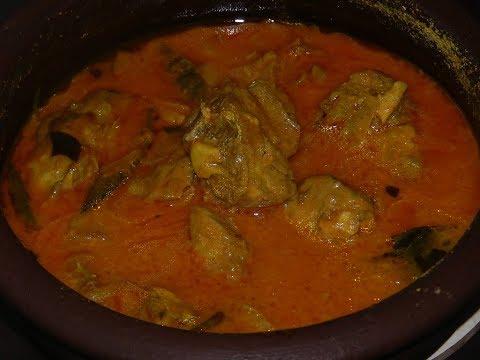 kannur style curd fish curry || തൈര് ചേർത്ത മീൻ കറി ||no tamarind|| no pot tamarind