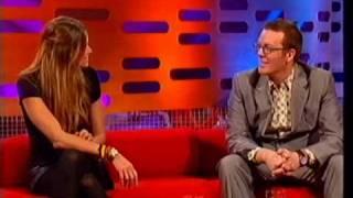 Frankie Boyle on The Graham Norton Show