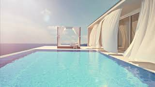 3 HOURS Chill House Music | Spaces | Lounge & Tropical Deep House Music