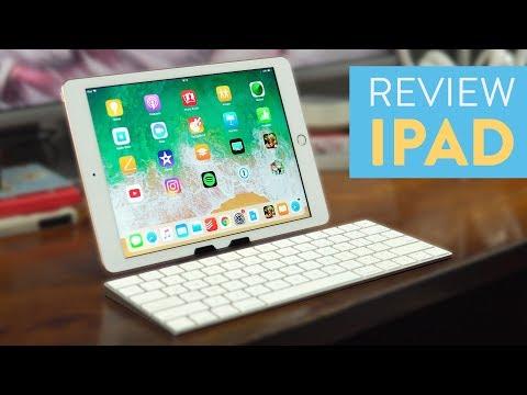 iPad 6 geração tá melhor do que nunca!! | análise completa! ( modelo 2018 )