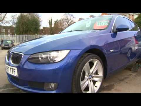Used Cars Manchester | Hpl Motors