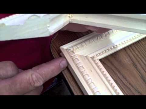 How to Build Picture Frames