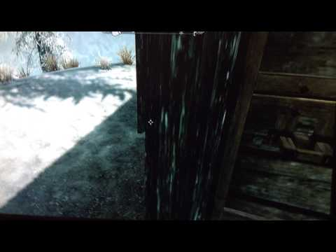 Skyrim: how to lvl up your archery quickly