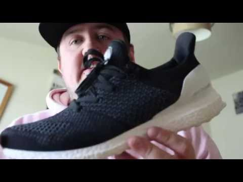 Fake Vs Real Adidas Ultra Boost Aliexpress Adidas Ultra Boost