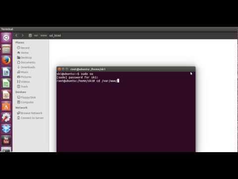 Configurando SSL/TLS Apache2 Ubuntu