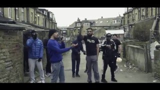 Shottz ft Blazer Boccle - Bradistan [Music Video] @shottzmuzik @blazerboccle