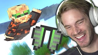 Minecraft just became 10x better! - Part 32