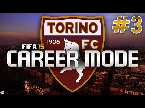 FIFA 15 | Torino Career Mode | #3 | Deadline Day Departures
