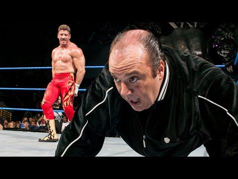 Xxx Mp4 Eddie Guerrero Vs Paul Heyman SmackDown March 4 2004 3gp Sex