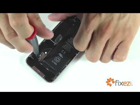 iPhone 4 (GSM) Battery Repair
