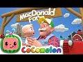 Old MacDonald CoCoMelon Nursery Rhymes Kids Songs