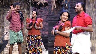 Thakarppan Comedy I Amaram cenema spoof | Mazhavil Manorama
