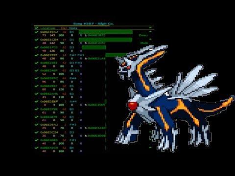 (Sappy) PMD 2: Primal Dialga's theme: FRLG Remaster