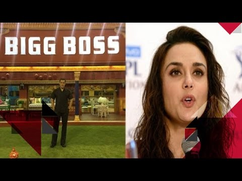 'Bigg Boss 10's' Juicy Details | After Media Preity Attacks Airline