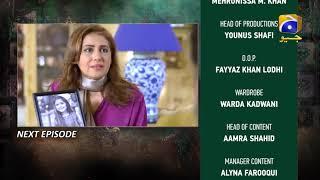 Mujhe Khuda Pay Yaqeen Hai - Ep 86 Teaser - 18th April 2021 - HAR PAL GEO