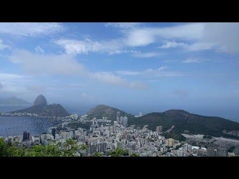 Rio Tour | Christ the Redeemer | Sugarloaf Mountain | Selaron Steps