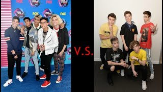 PRETTYMUCH vs Why Don
