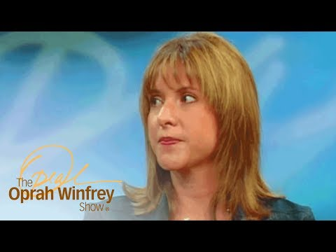 Dr. Phil Challenges a Common Myth About Post-Breakup Anger | The Oprah Winfrey Show | OWN