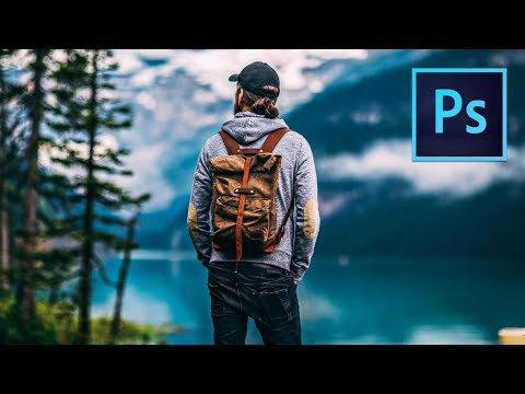 Make your photos MOVE and COME TO LIFE! Photoshop Tutorial