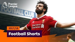 Remarkable Goals   Premier League 2017/18   Salah, Pogba, Jesus