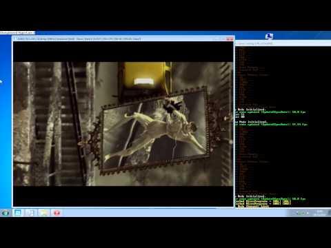 Constantine in Pcsx2 Fullspeed Dualcore 2,6Ghz