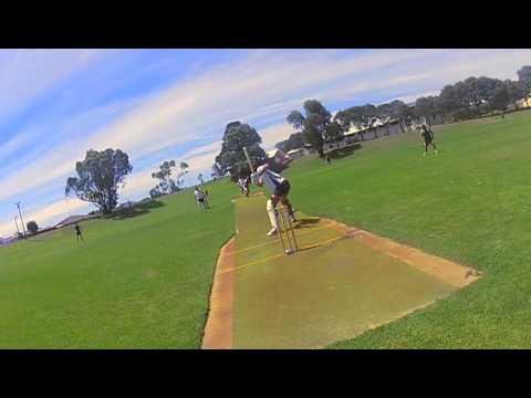 Marist Cricket Club Australia Day Big Bash Highlights