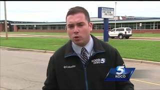 Oklahoma City middle school teacher charged with assaulting 2 students